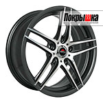 Yokatta Model Forged-502 (GMF)