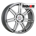Yokatta Model Forged-501 (GM)