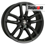 Radial (Racing-black)