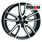 RIAL Torino (Diamond Black Front Polished)