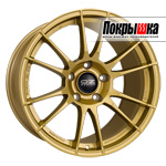 OZ Ultraleggera (Race Gold)