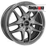 BORBET XB (Metal Grey)