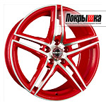 отзывы о BORBET XRT (Red Front Polished)
