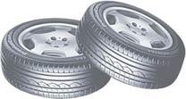 Новые технологии в производстве шин