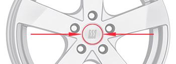 Диски R19 для BMW X5 (F15) | Купить колеса 19 диаметра (радиуса) для БМВ Икс 5 (Ф15) по доступным ценам —