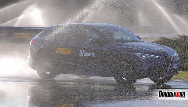 Сравнение шин Pirelli от издания Al Volante