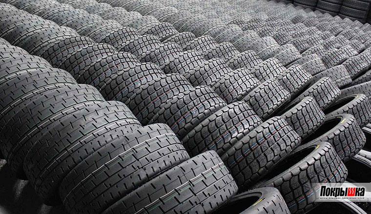 Предварительный рейтинг производителей шин за 2018 год