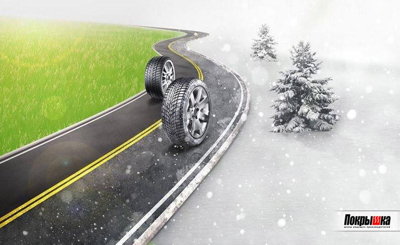Рейтинг зимних, летних и всесезонных шин