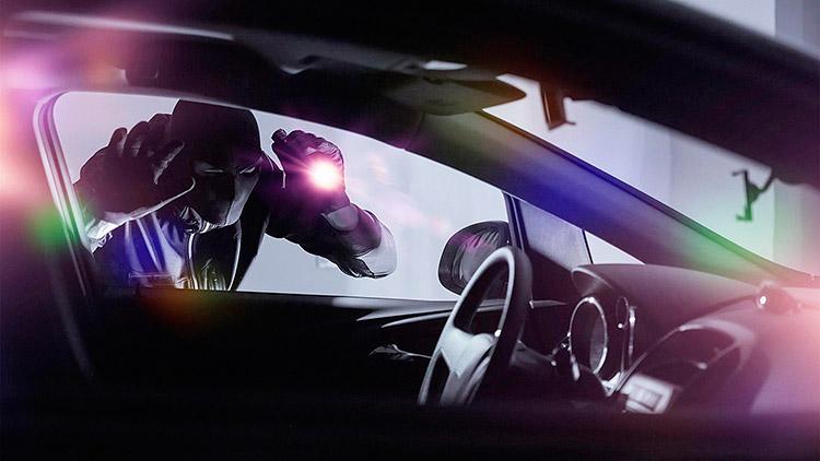 Самые угоняемые автомобили 2021