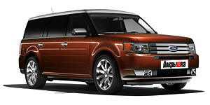 Диски Replica FORD Flex