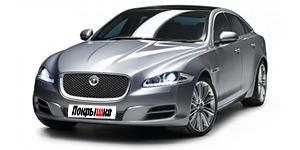 Диски Replica JAGUAR XJ (X351)