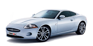 Диски Replica JAGUAR XK Coupe II