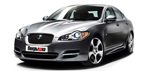 Диски Replica JAGUAR XF
