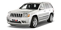 диски JEEP Grand Cherokee IV (WK2)