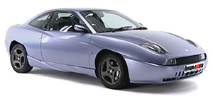 Диски Replica FIAT Coupe