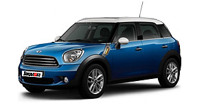 шины MINI COOPER  cooper-countryman