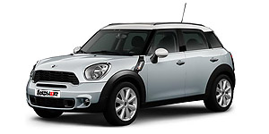 Диски Replica MINI COOPER Countryman S (R60)