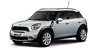 шины MINI COOPER Countryman S (R60) 2010-2016