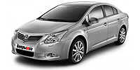 TOYOTA Avensis (T27)  09-15