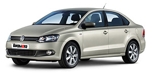 шины VOLKSWAGEN  polo-v-sedan-