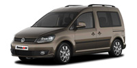 диски VOLKSWAGEN Caddy Restyle