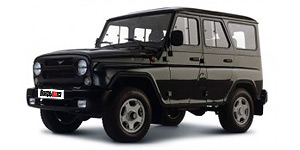 Диски Replica UAZ Hunter