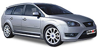 шины FORD Focus II Turnier 2005-2011