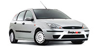 шины FORD Focus I Turnier 1999-2005