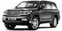Диски для TOYOTA Land Cruiser 200