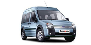 шины FORD  tourneo-connect