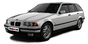 Диски Replica BMW 3 (E36) Touring