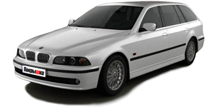 Диски Replica BMW 5 (E39) Touring