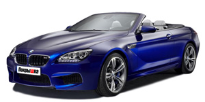 литые диски  BMW  6-(f12)_cabrio 640d