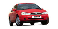 диски FORD Mondeo II