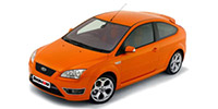 шины FORD Focus II Hatchback 2005-2011