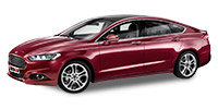 шины FORD Mondeo V Hatchback 2014-...