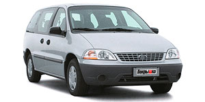 диски  FORD  windstar-(a3)