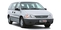 диски FORD Windstar (A3)