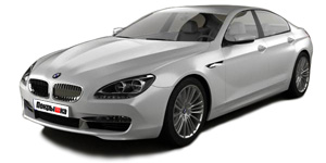 Диски Replica BMW 6 (F06) Gran coupe