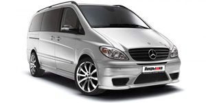 шины MERCEDES-BENZ  viano