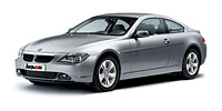 BMW 6 (E63 Coupe)  03– / (E64 Cabrio)  03-10