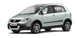 шины VOLKSWAGEN  cross_golf