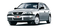 шины VOLKSWAGEN Pointer 2003-2009