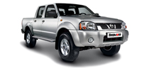 Диски для NISSAN NP300 Pick Up