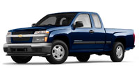 шины CHEVROLET Colorado 2004-2012
