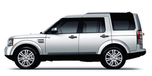 шины LAND ROVER  discovery_4