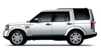 Диски для LAND ROVER Discovery IV