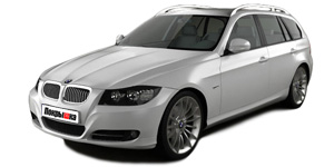 Диски Replica BMW 3 (E91) Touring