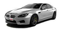 шины BMW M6 (F06) Gran Coupe 2012-...
