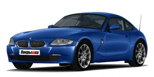 Диски Replica BMW Z4 (E86) Coupe